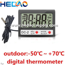digital universal Control thermoscan thermometer