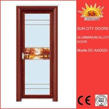 Low peice fine aluminum window and door SC-AAD020