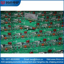 Wholesale direct from China electronic components for mini induction furnace