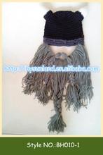 Crochet 010-1 barba