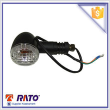 Wholesale Cheap and high quality front turning signal indicator light for 200cc racing motorcycle