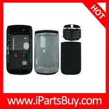 OEM Original Full Housing Cover for BlackBerry 9800, High Quality Full Housing Cover for BlackBerry