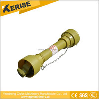 pto shaft Plastic Guard cover/plastic safety guard