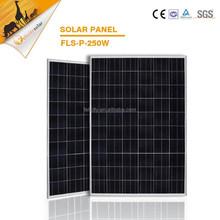 Guanghzou high efficiency good price hot sale solar pv module