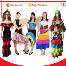 Brasileño atractivo del partido vestidos traje <span class=keywords><strong>de</strong></span> la <span class=keywords><strong>danza</strong></span> trajes <span class=keywords><strong>de</strong></span> carnaval mujeres para carnaval
