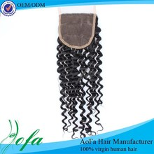 All texture all length cheap human hair remy lace front closure with baby hair