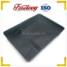 """Buy wholesale direct from plastic cover 9"""" plastic paint tray"""