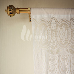 Lace Line String Curtain Of Factory Direct Sales
