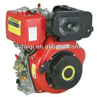 changchai 178F air cooled single cylinder diesel engine