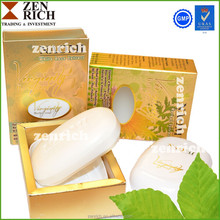 Herbal Extract/White Rose Extract Vagina Tightening Virginity Soap