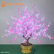 1080 led H: 1.5m led small tree with flowers