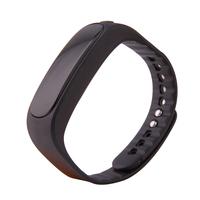 Bluetooth smart bracelet Cell Phone Sports Health 24 Hour Bracelet Clock Sport Sleep Assistant IP67