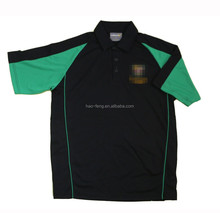 High quality Men's Polo shirt with embroidered LOGO 2015