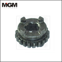 OEM High Quality reverse gear chain drive/motorcycle transmission gears