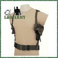 Shoulder holster, funda militares