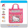 Kids school large two compartment tote bag