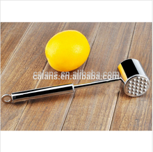 Practical Stainless Steel Meat / Fruit Hammer