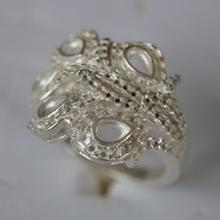 diamond jewelry set models designer jewelry silver ring models