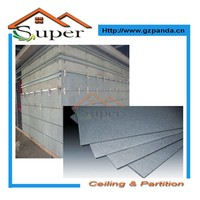 12MM Thickness Hot Sell Fiber Cement Board With Top Quality