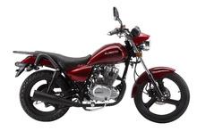 """150cc """"Alimoto"""" popular model motorcycle AL150-2A"""