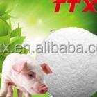Phytase enzyme food additive for livestock