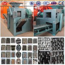 coal dust briquette making machine price/briquette ball press machine for sale