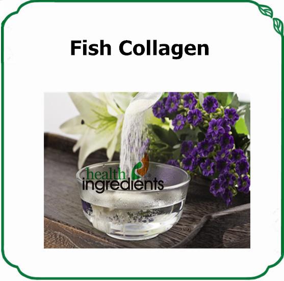 Edible level 100 fish collagen fish collagen fish for Fish collagen powder