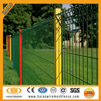 Promotion new style garden fence ideas