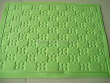 New provide of nice design EVA AEPE foam soft eva foam back pad