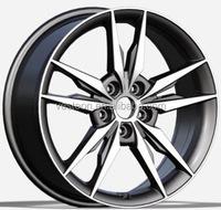 Replica Aluminium Rim Car Wheels for HYUNDAI