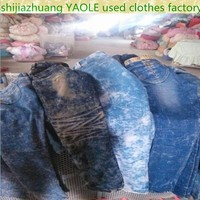 cheapest china wholesale used clothing prices second hand clothes