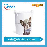 Animal Printing Practical Zipper Storage Bag