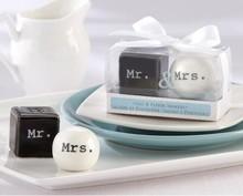 hotseller creative ceramic Cruet for wedding gift