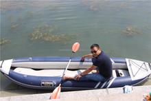 Inflável para 3 pessoas de pesca caiaque para venda