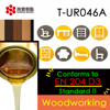 NANPAO Luxury D4 Grade Eco Friendly solvent free PUR Glue For Woodworking
