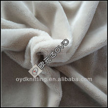 0.5-5mm Polyester Super Soft Velvet