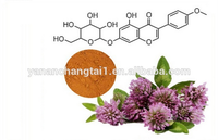 Good Quality 100% Pure Nature Red Clover Extract powder