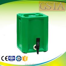 5L A Type Plastic Beer Barrels/beer saving tank