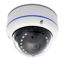 2015 new Wide Angle View CCTV Camera 360 Degree IP Fisheye Camera, 1.3MP Digital PTZ, support POE