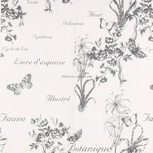 Hot Sale Flowers Printing Wholesale Elegant Curtain Fabrics Floral Designs