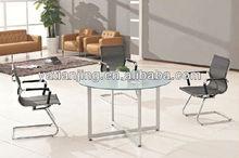 antique stainless steel desk