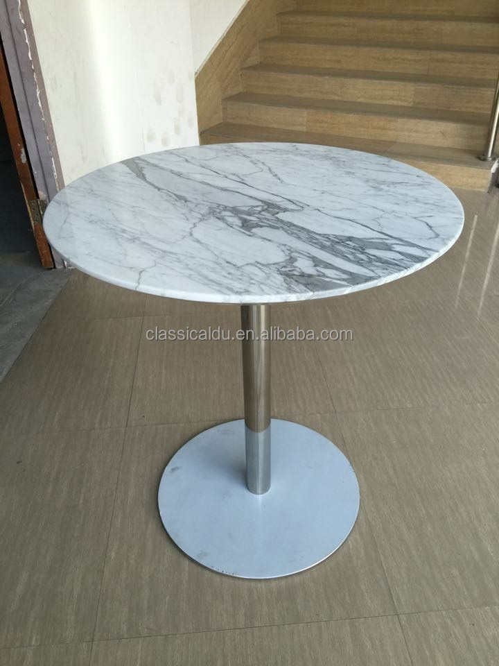 Beau ... Marble Restaurant Dining Table CT 028. CT 028 QQ20141219120802  ...