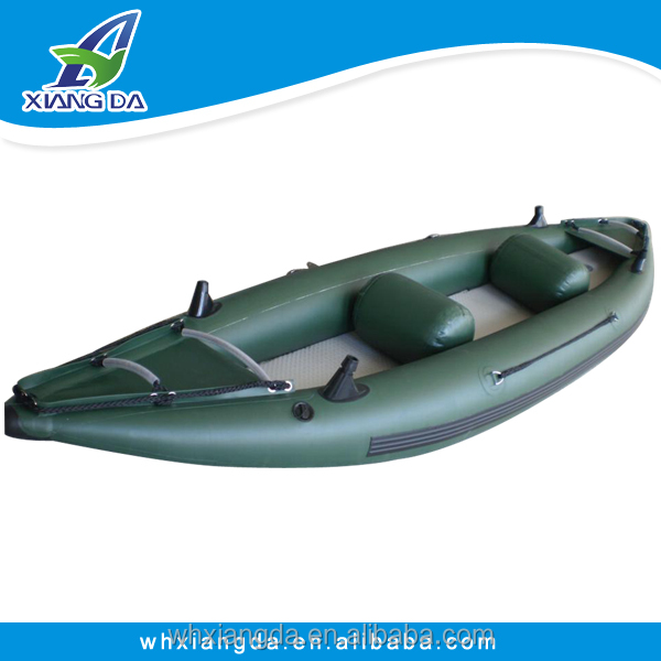 china cheap inflatable fishing kayak boat buy inflatable