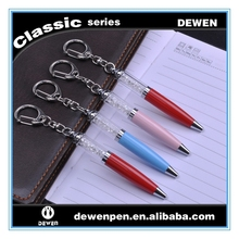Mini Souvenir Ball Pen keychain pen