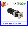 Stepper dc planetary gear motor PL110