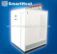 SmartHeat Plate Heat Exchanger System for Apartment Heating Station Use