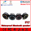 Hot selling model round bluetooth speaker,mini bluetooth speaker,mushroom bluetooth speaker