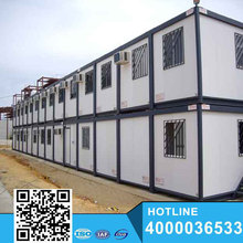 Cheap Modern Design Prefabricated Office/Office Container for Sale/Office Container