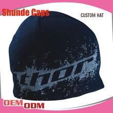 Wholesale Slouch Beanie/Ski Beanie hat/Custom Spider Man Beanie
