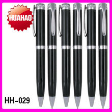 singing pen signing pen metal pen huahao pen promotional pen